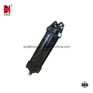 China Double Acting Hydraulic Cylinder for Pressing Machine