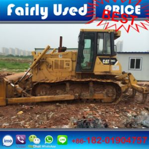 High Quality Original Used Cat Dozer D6g2 with Ripper pictures & photos