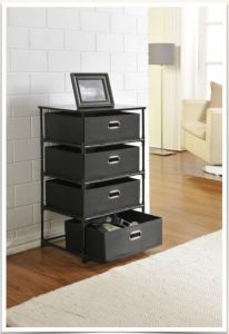 Multi-Drawer Storage Chest Tube: 47X34X78cm Drawer: 41.5X29X17cm pictures & photos