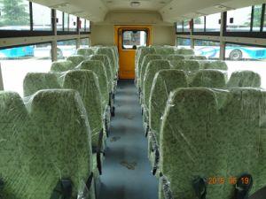 Diesel Passenger Bus School Bus (SLK6800) pictures & photos