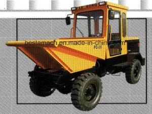 1 Ton 1000kg Site Dumper (FC10) pictures & photos