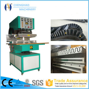 CH-12kw-Pb Conveyor Belt Welder for Conveyor Belt, Profile Paste pictures & photos