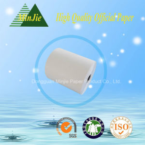 Cash Register Paper Type High Quality Receipt Thermal Paper