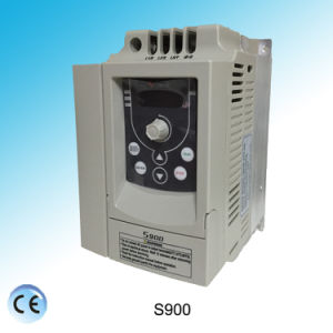 Multifunctional Mini Type Transducer/Frequency Inverter Converter pictures & photos