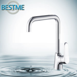 Brass Kitchen Faucet From China (BM-20428) pictures & photos