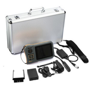 Bovine, Equine, Ovine, B Mode Ultrasound Scanner (Farmscan L60) pictures & photos