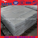 China Standard Steel and Steel Metal pictures & photos