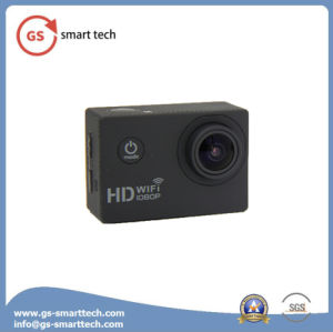 New HD 1080P 60fps 2.0inch LCD Action Digital Camera Camcorders WiFi Sport DV pictures & photos