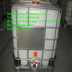Shijiazhuang Xinlongwei Supply Hydrogen Peroxide H2O2 35% 50% Purity H2O2 pictures & photos