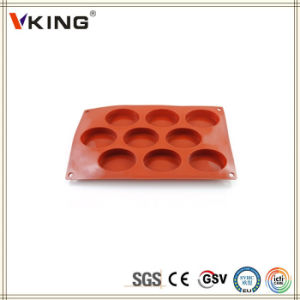 Free Sample Silicone Bread Moulds
