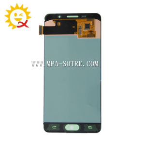 LCD Touch Screen Digitizer for 2016 Edition Galaxy A5 A510 pictures & photos