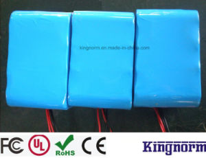 China 12V 20ah Lithium Polymer Battery with Ce RoHS pictures & photos