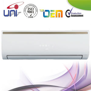 Uni Spilt Air Conditioner Hot Selling Home Appliance pictures & photos