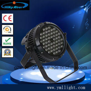 200W High Power LED with Fresnel Lens Digital Spotlight pictures & photos