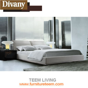 Divany Master Bedroom Set Bed pictures & photos