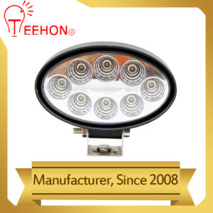 5.5inch Round 24W LED Headlight for Truck pictures & photos