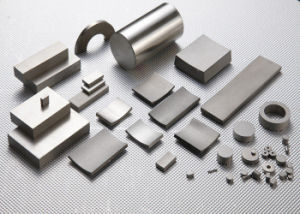 High Performance SmCo Ring Magnet pictures & photos