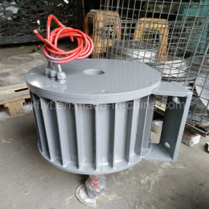 3kw 96V Low Rpm Generator with Low Torque pictures & photos