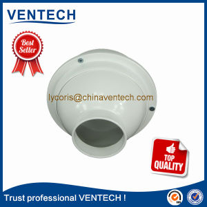 Ball Spout Diffuser for Ventilation Jet Diffuser pictures & photos