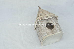Pure Handmade Garden Durable Bird House pictures & photos