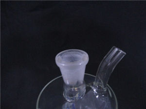 mm-020 Glass Water Smoking Pipe pictures & photos