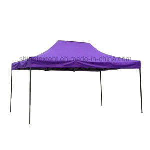 Hot New Products for 2016 Coated Oxford Fabric Folding Gazebo pictures & photos
