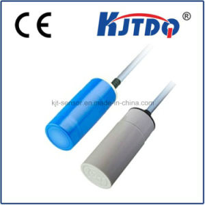 High Quality M34 Capacitive Proximity Sensor Ifm Quality pictures & photos