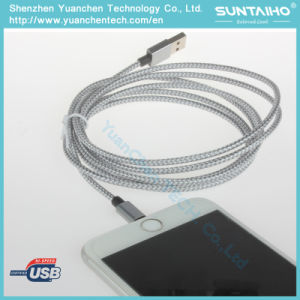 Fast Charging USB to Lightning Cable 2.0A for iPhone 5/6/7 pictures & photos