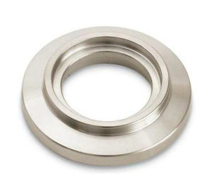 OEM Machined Round Stainless Steel/ Brass/ Aluminum/ Zinc Ring Parts Lowest Price Manufacturer pictures & photos