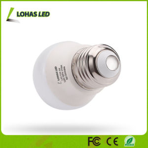 Energy Saving 3W (25W Halogen Replacemnet) Warm White LED Bulb with Ce RoHS pictures & photos