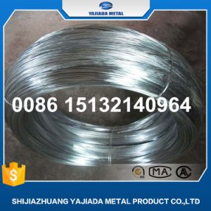 Gi Wire, Binding Wire, Galvanized Wire Factory pictures & photos