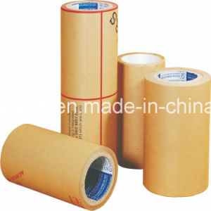 Masking Paper for Plastic Sheet (DM-061) pictures & photos