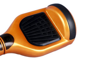 6.5′′ Solid Tire Two Wheels Self Balancing Electric Scooter with Bluetooth / Remote pictures & photos