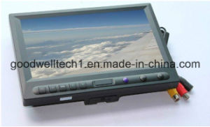 "8"" High Brightness 450CD/M2 Fpv Monitor W/ Sun Shield No Blue Screen (FPV-819A) pictures & photos"