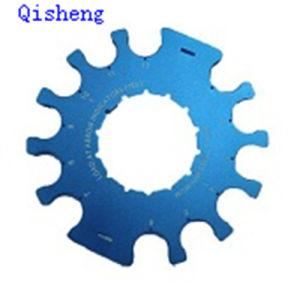 CNC Machined Part. pictures & photos
