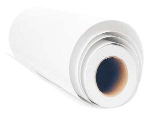 """Width 64"""" Length 100m Tacky Subliamtion Paper for Wholesale pictures & photos"""