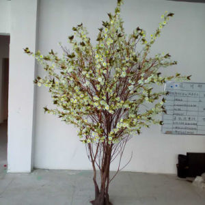 Hot Sale Hotel Wedding Decorative Outdoor Artificial Cherry Blossom Tree pictures & photos