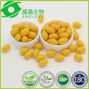 Pumpkin Seed Oil Capsule OEM Supplement Foods Reducers Blood Sugar pictures & photos