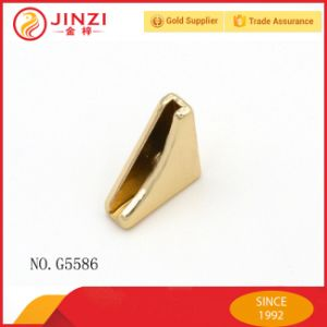 Strong Fixing Tail Clip Closing for Leather Products pictures & photos