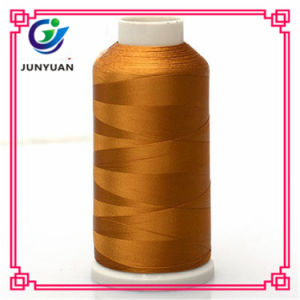 120d/2 Polyester Embroidery Thread Factory Price Thread pictures & photos