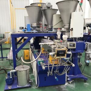 Laboratory Testing Equipment Machine for Plastic Compounding Extrusion pictures & photos