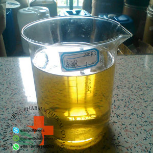 Body Strong Injectable Steroids Testosterone Decanoate 200mg/Ml Health Injection pictures & photos