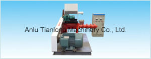 Yphg-11.2 Soy Bean/ Corn /Bran Dry Extruder pictures & photos