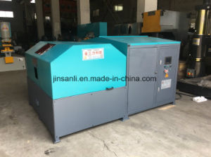 Plasma Cutting Holes on Pipe, Pipe Processing Machine pictures & photos