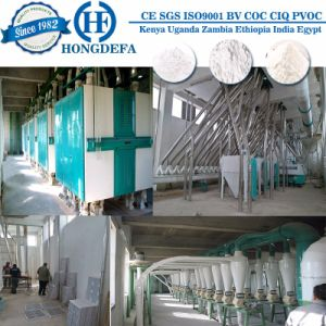 Complete Wheat Flour Mill Equipment Wheat Flour Mill pictures & photos