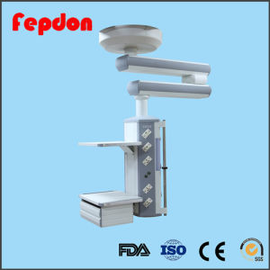 ICU Room Double Arm Pendant with ISO (HFP-SS90 160) pictures & photos