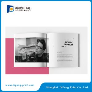 Distinguish Yourself Hardcover Book Printing pictures & photos