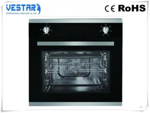 2017 Touch Control 10 Functions Gas Oven Cooker for Rotisserie Grill pictures & photos