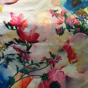 Nylon Jacket Digital Printing Fabric pictures & photos
