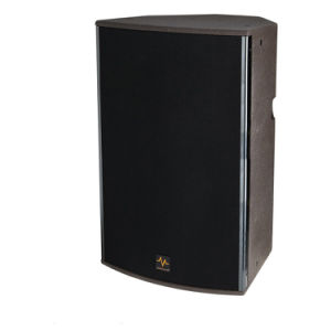 "RC-15+ 15"" Two Way Passive System Professional Audio Loudspeaker pictures & photos"